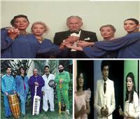 «4M» أبرزهم.. تعرف على الفرق الغنائية في السبعينيات