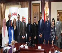 10 معلومات لا تعرفها عن «منصة المشروعات الصغيرة» في مصر