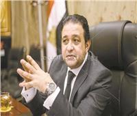 علاء عابد: كثرة الأحزاب حولتها إلى جمعيات أهلية