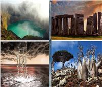 فيديو وصور| 10 ظواهر طبيعية عجز العلم عن تفسيرها