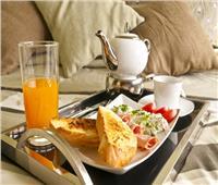 الإفطار قبل ممارسة التمارين يساعد على الحرق