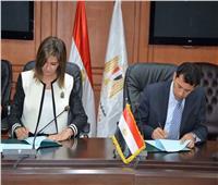 «الشباب» و«الهجرة» توقعان بروتوكول تعاون للاهتمام بشباب المصريين بالخارج