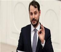 وزير المالية التركي: بلادنا ستخرج أقوى من أزمة تقلبات العملة