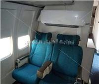 تعرف على حقيقة وجود تكييف منازل بطائرة الخطوط الجزائرية