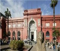 وزارة الآثار: المتحف المصري بالتحرير يحتفل بعيد العلم اليوم