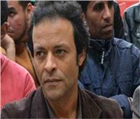 حكاية هشام عبد الله الممثل الذي سقط في بئر «الإرهابية»