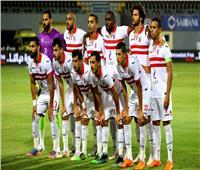 انطلاق مباراة مصر المقاصة والزمالك في الدوري