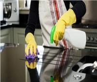 قبل العيد.. طرق طبيعية لتنظيف المطبخ |فيديو