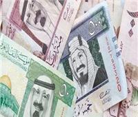 سعر الريال السعودي والعملات العربية في البنوك اليوم
