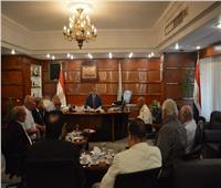 سعفان : إجراء انتخابات تكميلية لـ 13 لجنة وفقت أوضاعها قريبا