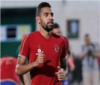 مران قوي للاعبى الأهلي الغائبين عن مباراة الأهلي والترجي