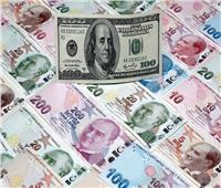 الليرة التركية تواصل الهبوط أمام الدولار