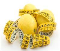 رجيم الليمون لحرق الدهون