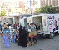صور| وزير الداخلية يوجه بتوفير اللحوم بأسعار مخفضة قبل «الأضحى»