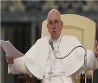 البابا فرنسيس: الحرية ليست سباقاً أعمى بل تمييز الهدف وتحقيقه بأفضل الطرق