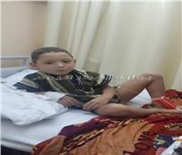 والد طفل «العضو الذكري المبتور»: «طبيب مهمل» دمر مستقبل إبني