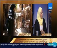 بالفيديو| التضامن : بنك ناصر يقدم قرض مستورة تنفيذا لتوجيهات السيسي