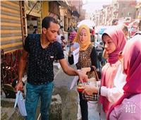 «مياه شرب الدقهلية»: نواجه «طفح المجاري» بحملات توعية قبل ذبح الأضاحي