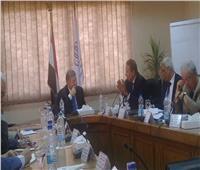 التفاصيل الكاملة لاجتماع وزير قطاع الأعمال مع «القابضة للنقل»