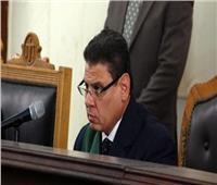 تأجيل محاكمة مرسي وقيادات الإخوان في «اقتحام الحدود الشرقية» لـ9 سبتمبر