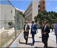 وزير التعليم العالي يتابع مرضي قوائم الانتظار بالإسكندرية