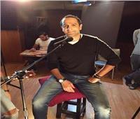 شادي حسن يكشف عن موعد طرح أغنية «يالا»