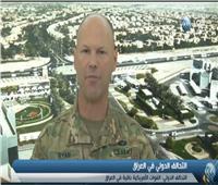 بالفيديو| التحالف الدولي:الجيش السوري يقوم بعمل رائع في محاربة داعش