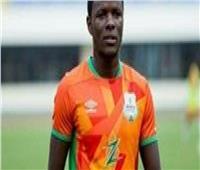 فيديو  لاعب زيسكو الزامبي يحرز «هاتريك»في 5 دقائق