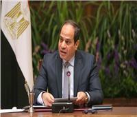 رسمياً.. السيسى يصدق علي قانون إنشاء «صندوق مصر السيادي»