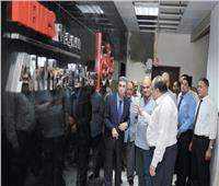 «أخبار اليوم» تستعد لافتتاح أحدث صالة تحرير ذكية في الشرق الأوسط