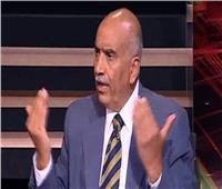 فيديو| خبير عسكري: الإخوان يريدون حل القضية الفلسطينية على حساب مصر