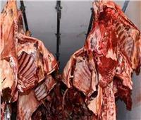 ننشر أسعار اللحوم بشوادر «التموين» في المحافظات