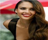 جيسيكا ألبا تكشف سر السعادة الزوجية