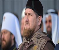 رمضان قديروف: مسلحون يهاجمون أهدافًا للشرطة في الشيشان
