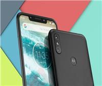 صور| هاتف Motorola One بكاميرا خلفية مزدوجة