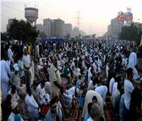 عيد الأضحى| حكم صلاة العيد .. وهذا ما يمكن فعله لمن فوتها
