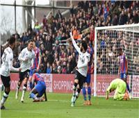 بث مباشر| مباراة ليفربول وكريستال بالاس بالدوري الإنجليزي