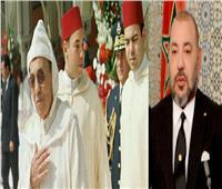 طقوس عيد الأضحى .. الملك محمد السادس ورث عن أبيه ذبح أضحيته بنفسه