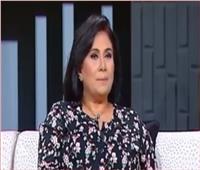 سلوى عثمان: سعيد بوضع اسمي ضمن أمهات السينما المصرية