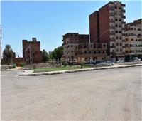 محافظ أسوان يتفقد عددا من الأحياء لمتابعة منظومة النظافة الجديدة