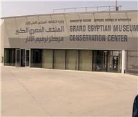 «ON E» تعرض أضخم فيلم من مصري عن المتحف الكبير