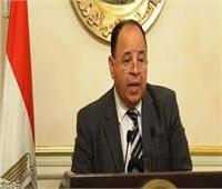 وزير المالية يؤدى صلاة العيد في شرم الشيخ