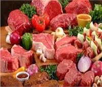 عيد الأضحى 2018| نصائح لتجنب زيادة الوزن ومشاكل الجهاز الهضمي من تناول اللحوم
