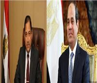محافظ الغربية يهنئ رئيس الجمهورية بمناسبة عيد الأضحي المبارك