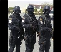 قوات التدخل السريع تنتشر في ميادين القاهرة لمتابعة الحالة الأمنية