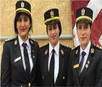 الداخلية تنشر عناصر الشرطة النسائية أمام الحدائق والسينمات لمواجهة التحرش