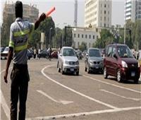 فيديو|«المرور»: سيولة بشوارع وميادين القاهرة والجيزةثاتي أيام العيد