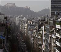 انقطاع الكهرباء يعرقل حركة المرور في أثينا