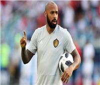 «هنري» يقترب من التدريب في الدوري الفرنسي