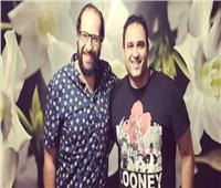 أحمد أمين: الضحك مضمون مع أكرم حسني